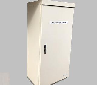 PV蓄電池